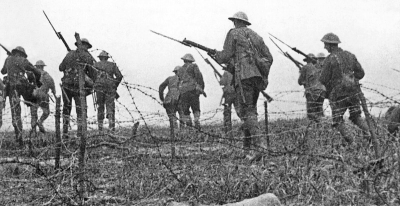 The Battle of the Somme _ Wikipedia