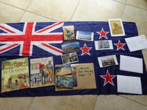 Shared Destinies : welcome New Zealand !